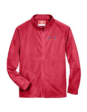 Load image into Gallery viewer, Men's Mid Weight  Microfleece Jacket