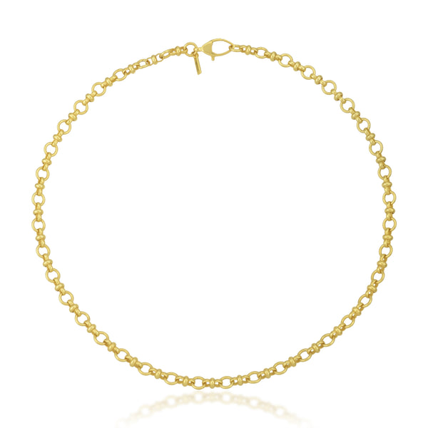 Baller Chain Necklace NECKLACE ARVINO