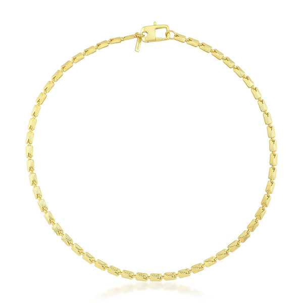 Bicky Necklace NECKLACE ARVINO GOLD