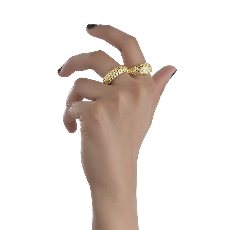 COMPOSE DOME RING RING ARVINO