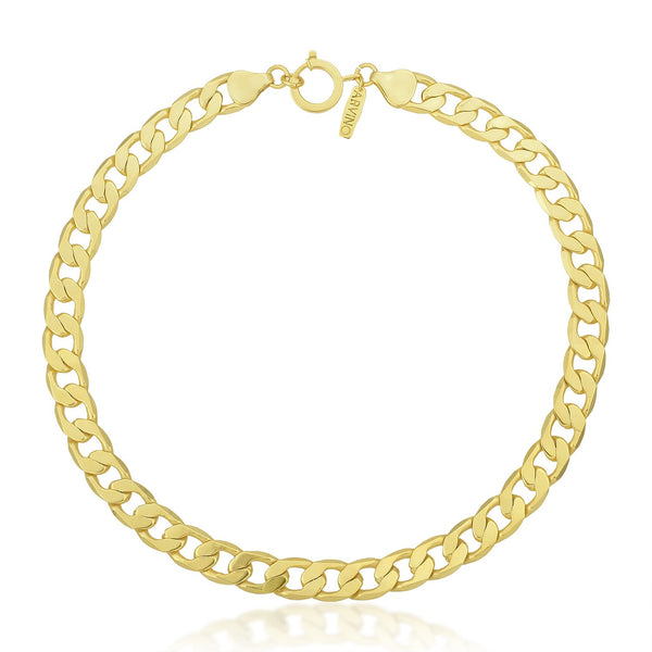 Curb Necklace NECKLACE ARVINO