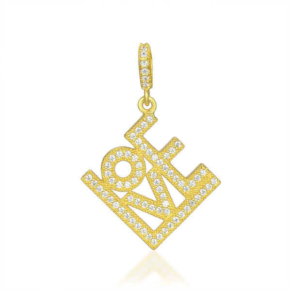 Fall of love charm CHARM ARVINO