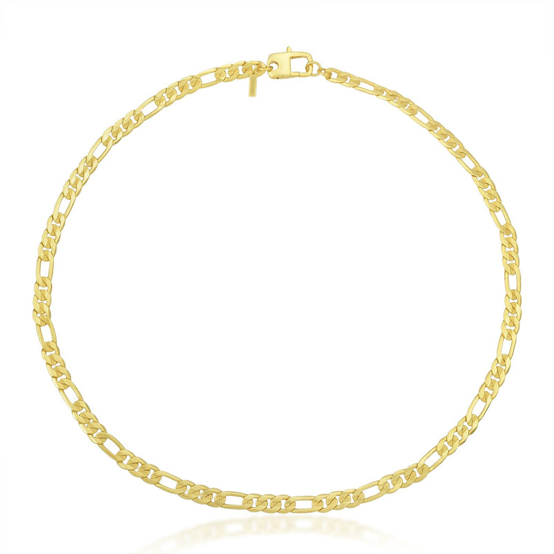 Figaro Chain Necklace NECKLACE ARVINO