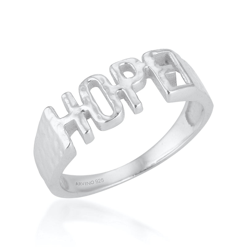 Hope Ring RING ARVINO SILVER 5