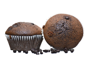 Hungry Foal Chocochip Muffin | Box of 20 Muffins