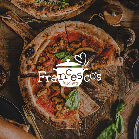 Francesco's Kitchen. Italian ready made meals that warm the heart.
