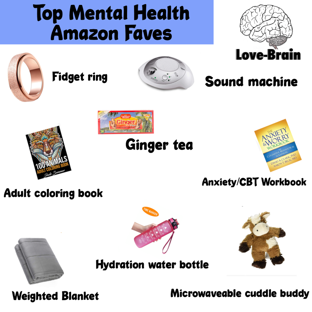 Mental Health Support Kit