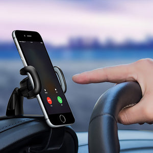 Car Dashboard Phone Holder 360 Degree