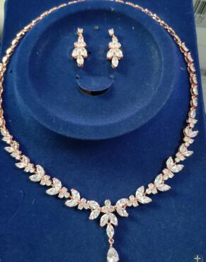 Emmaya Exquisite Jewelry Sets