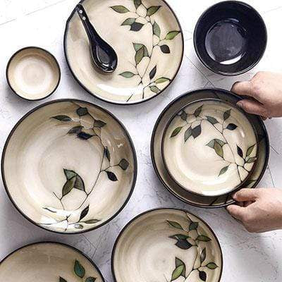 A Cosy Kuriya Ceramic Tableware 28589176-a