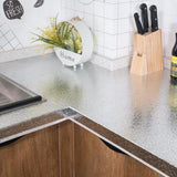 Oil Proof Heat Resistant Kitchen Sticker