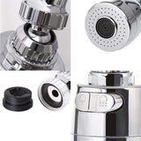 Stainless Steel Kitchen Faucet 28798954