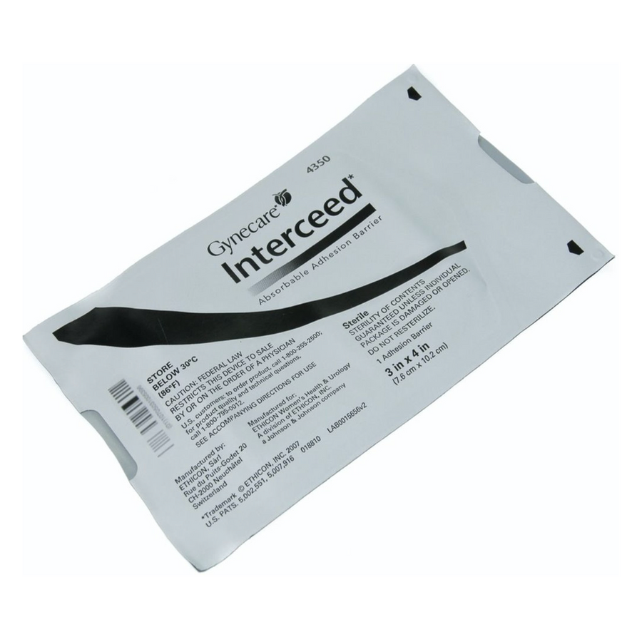 Ethicon GYNECARE INTERCEED® Absorbable Adhesion Barrier