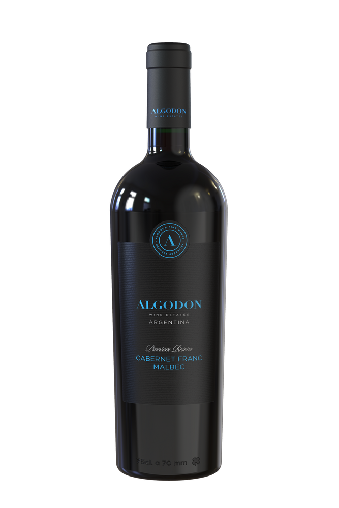 Load image into Gallery viewer, Algodon Reserva Cabernet Franc-Malbec 2015