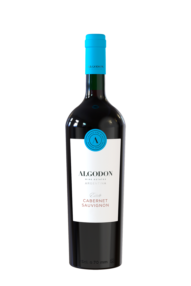 Load image into Gallery viewer, Algodon Cabernet Sauvignon 2015
