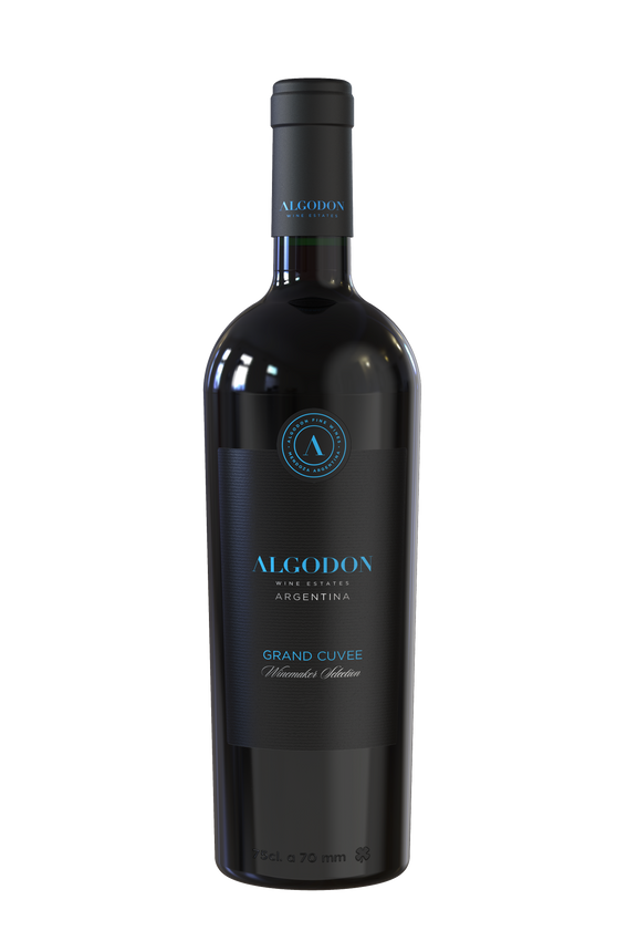 Algodon Grand Cuvee 2012