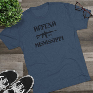 """Defend Mississippi"" Men's T-Shirt"