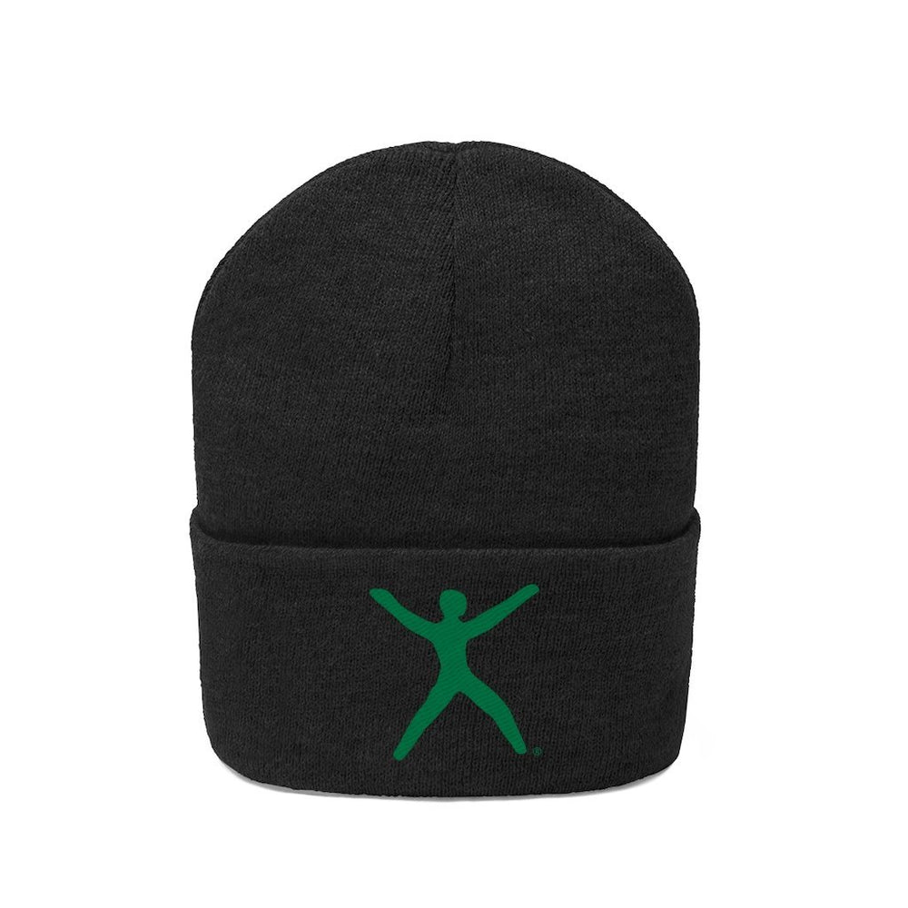 "Load image into Gallery viewer, ""BLEXIT"" Beanie"