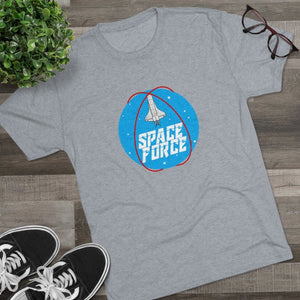 """Space Force"" Men's T-Shirt"