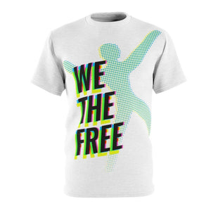 """We The Free"" Women's T-Shirt"