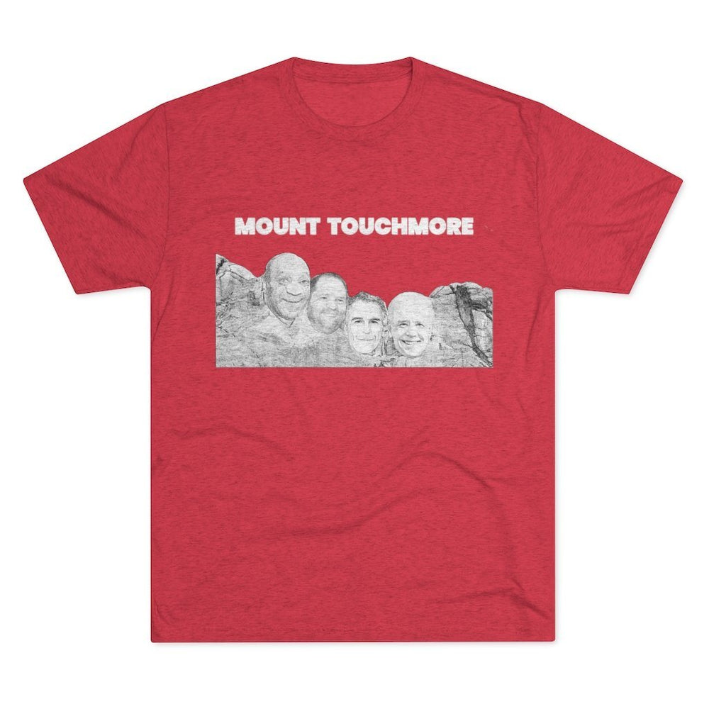 "Load image into Gallery viewer, ""Mount Touchmore"" Men's T-Shirt"