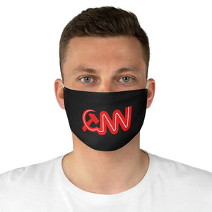 """Fake News"" Face Mask"