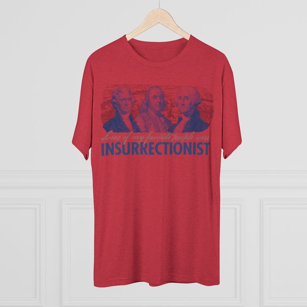 """The Insurrectionists"" Men's T-Shirt"
