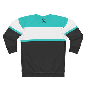 """BLEXIT Tri-Color"" Women's Sweatshirt"