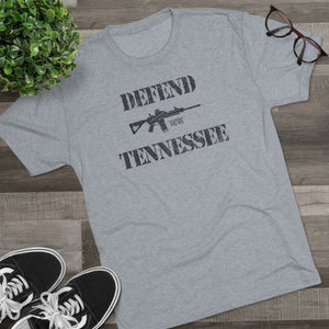 """Defend Tennessee"" Men's T-Shirt"