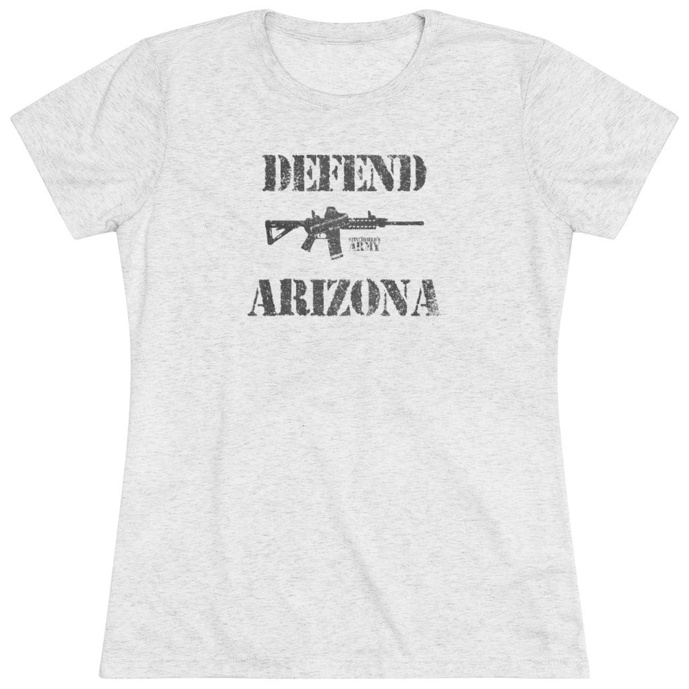 """Defend Arizona"" Women's T-Shirt"