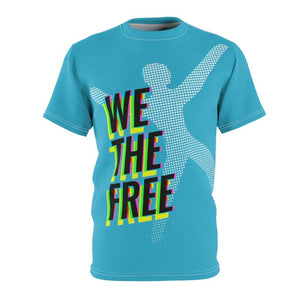 """We The Free"" Men's T-Shirt"