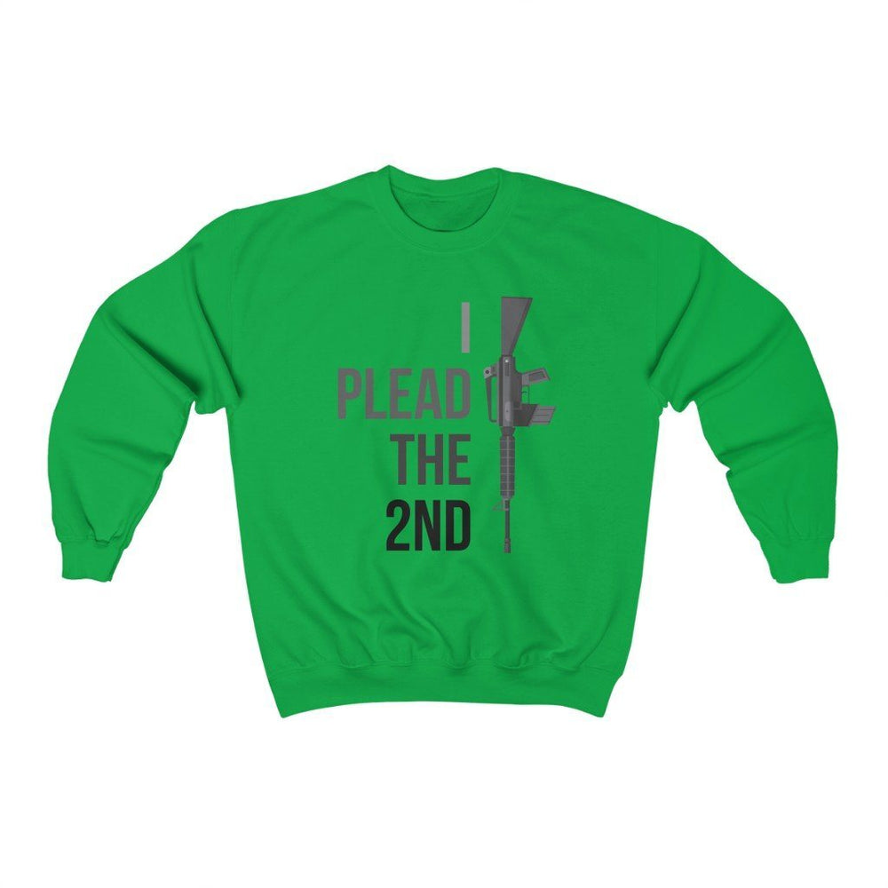 """I Please the 2nd"" Women's Crewneck Sweatshirt"
