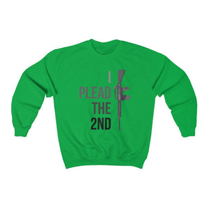 "Load image into Gallery viewer, ""I Please the 2nd"" Women's Crewneck Sweatshirt"
