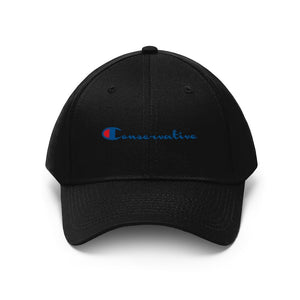 """Conservative"" Baseball Hat"