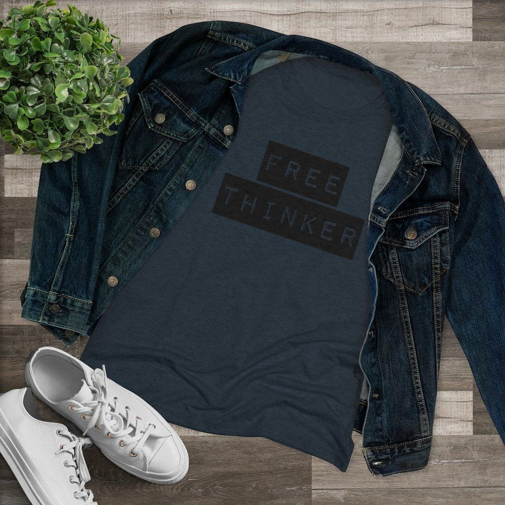 """Free Thinker"" Women's T-Shirt"