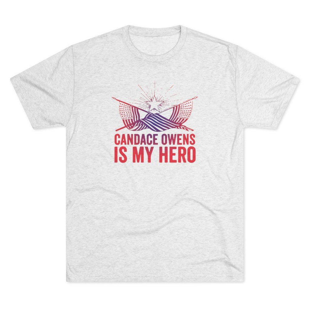 """Candace is My Hero"" Women's T-Shirt"