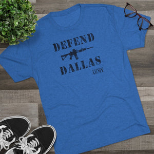 """Defend Dallas"" Men's T-Shirt"