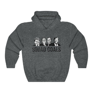 "Load image into Gallery viewer, ""Squad Goals"" Women's Hoodie/Sweatshirt"