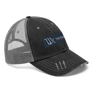 "Load image into Gallery viewer, ""We The People"" Trucker Hat"