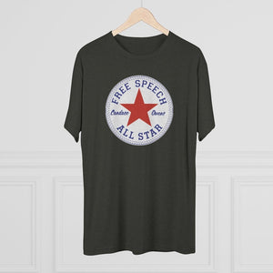 "Load image into Gallery viewer, ""ALL STAR"" Men's T-Shirt"