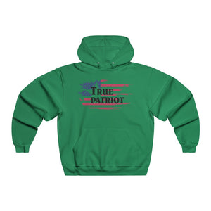 """True Patriot"" Men's Hoodie/Sweatshirt"