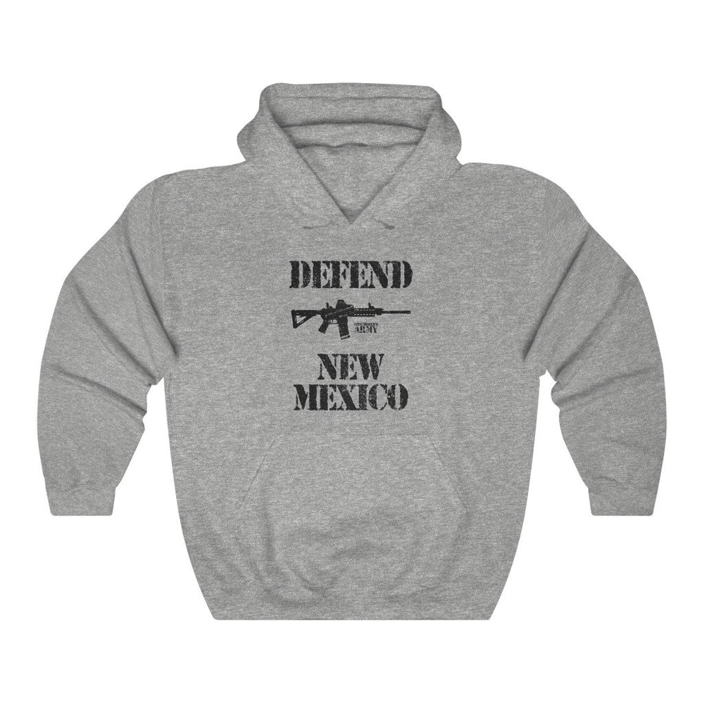 """Defend New Mexico"" Women's Hoodie"