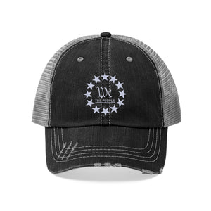 """We The People"" Trucker Hat"