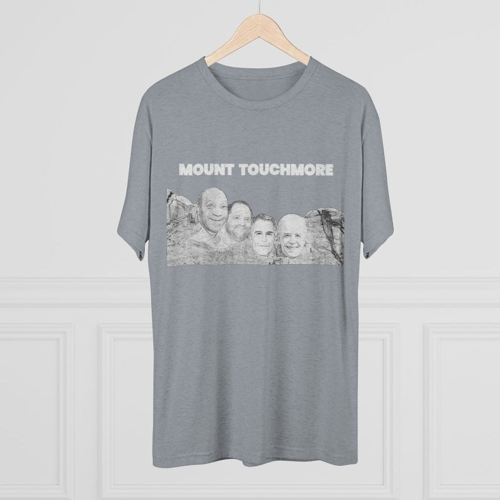 """Mount Touchmore"" Men's T-Shirt"