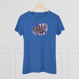 """1776 AR"" Women's T-Shirt"