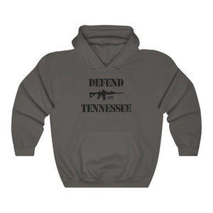 """Defend Tennessee"" Women's Hoodie"