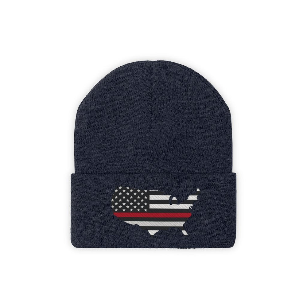 "Load image into Gallery viewer, ""First Responder"" Beanie"