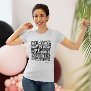 "Load image into Gallery viewer, ""Challenge Like Candace"" Women's T-Shirt"