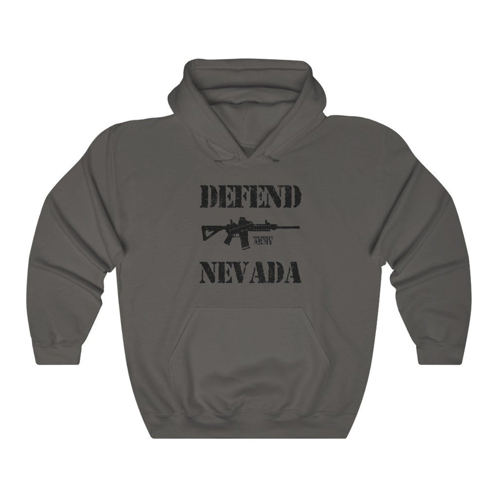 """Defend Nevada"" Women's Hoodie"