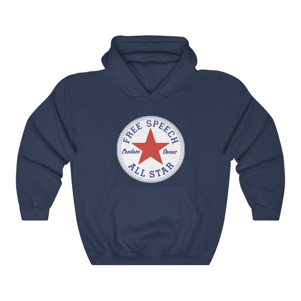 """ALL STAR"" Women's Hoodie/Sweatshirt"